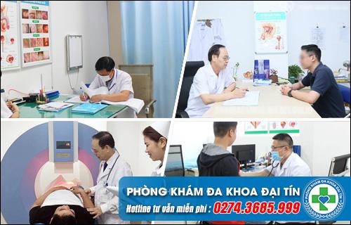 Phòng Khám 306 Đại Lộ Binh Dương - Địa chỉ điều trị tiểu ra máu hiệu quả