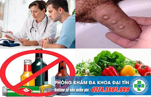 Bác sĩ hưỡng dẫn cách chăm sóc vết thường và chế độ dinh dưỡng sau gắn bi