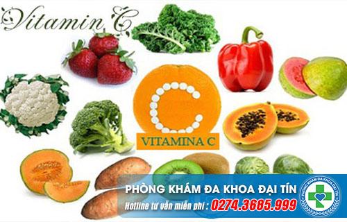 Vitamin có vai trò rất quan trọng đối với khả năng sinh sản của nam giới